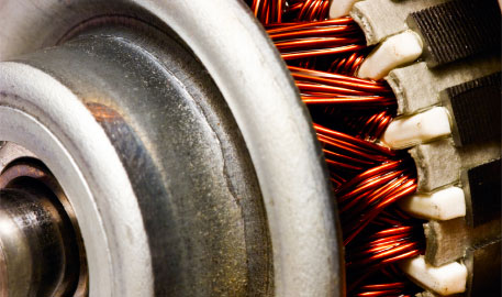 MOTOR EFFICIENCY: THE BASIC CONCEPTS FOR CHOOSING AN ELECTRIC MOTOR